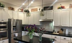 Quick Kitchen Refresh: Painting Your Kitchen Cabinets