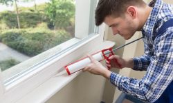 Why a Proper Caulking Job Is So Important