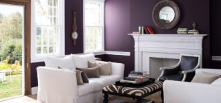 10 Living Room Colors to Consider for New Homeowners