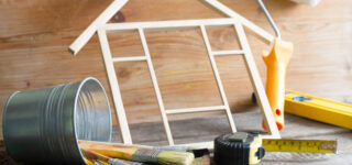 Spring Home Improvement Projects for 2021
