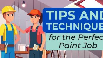 Should You Go It Alone? - Tips For The Perfect House Painting Project