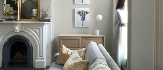 Color Of The Year 2019 - Benjamin Moore