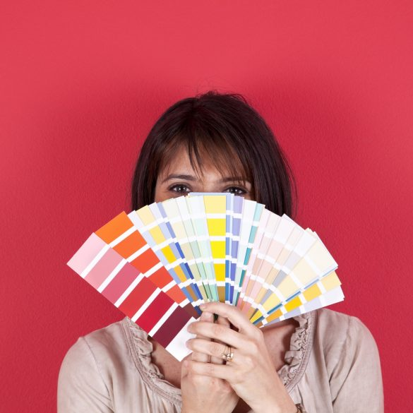 6 Designer Tips for Choosing Interior Paint Colors