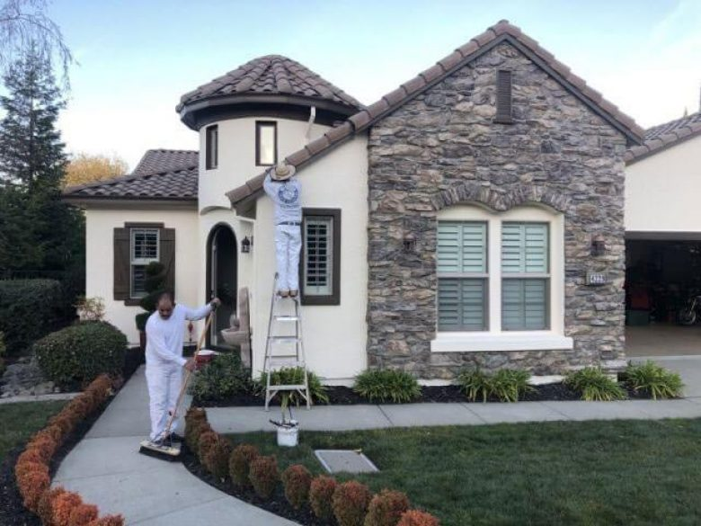 When is the Best Time to Hire Exterior Painters?