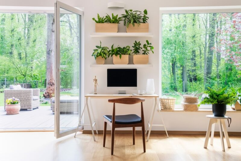 Environmentally Friendly Ways to Paint Your Home